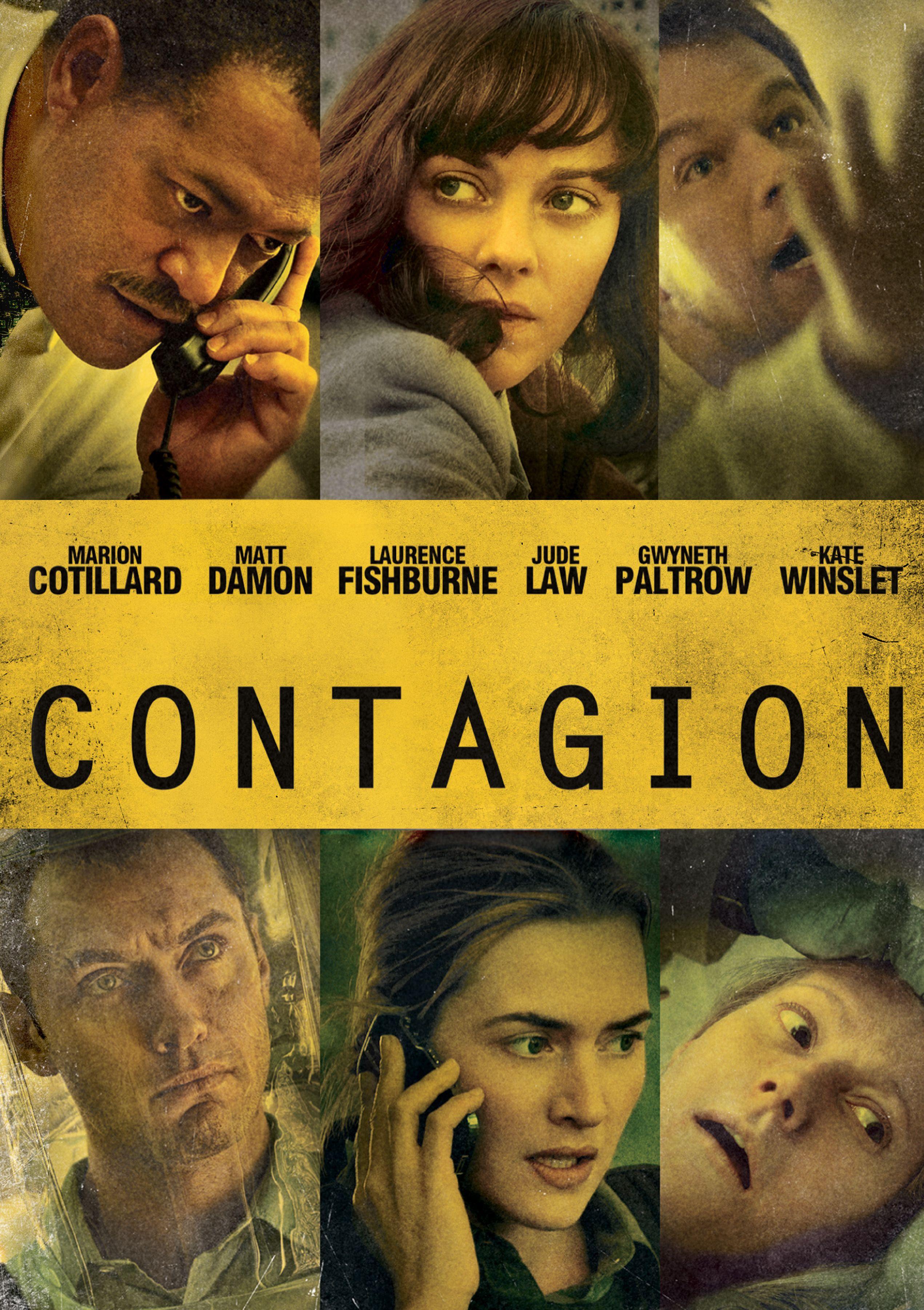 contagion imdb