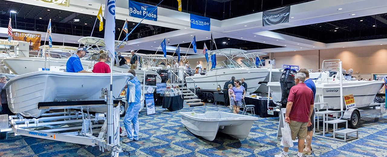 Fort myers boat show lugares para visitar lugares