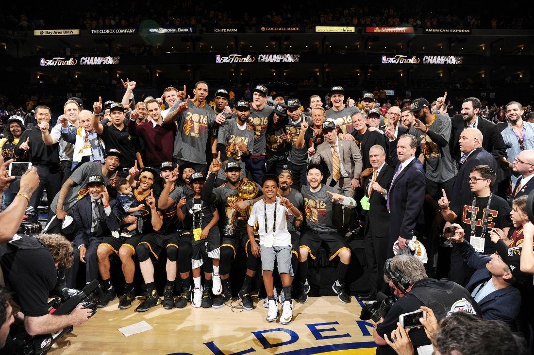 Unprecedented demand for Cleveland Cavaliers merchandise following the  team s NBA Finals 2016 win helped land them atop the most popular team  merchandise ... 16689331e223