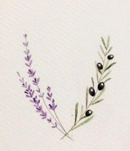 Photo of 18 Ideas olive tree tattoo symbols