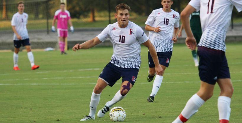 Peach Belt Releases Men's Soccer All Conference Team   Men