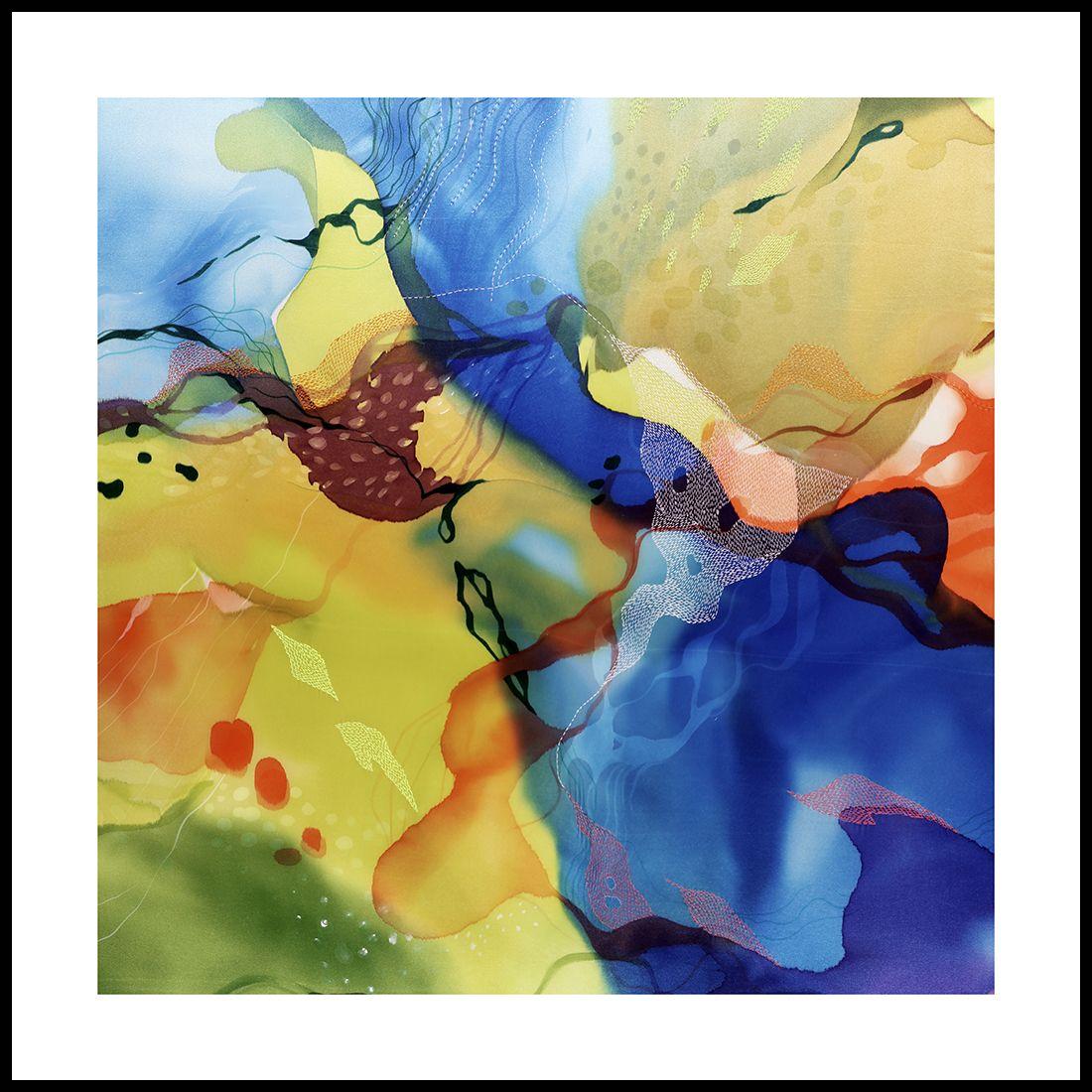 John Martono \'Evening\' | Framed Print or Canvas | The Block Shop ...
