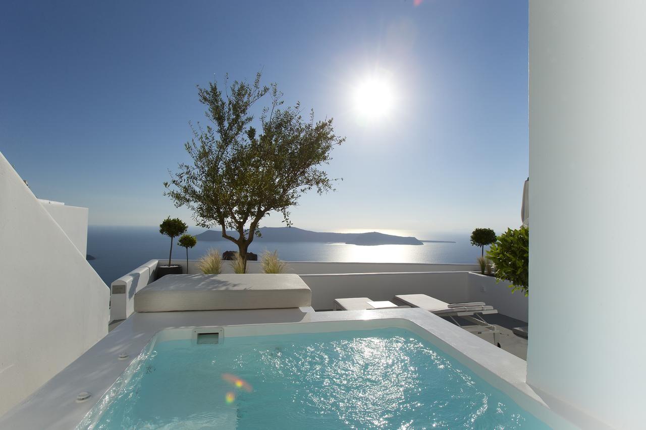 Grace Hotel Santorini Auberge Resorts Collection Greece