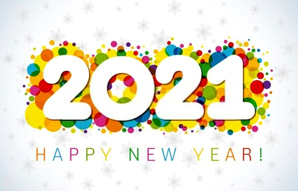 Stunning Happy New Year 2021 Images In 2020 Happy New Year Greetings Happy New Year Images Happy New Year Wishes