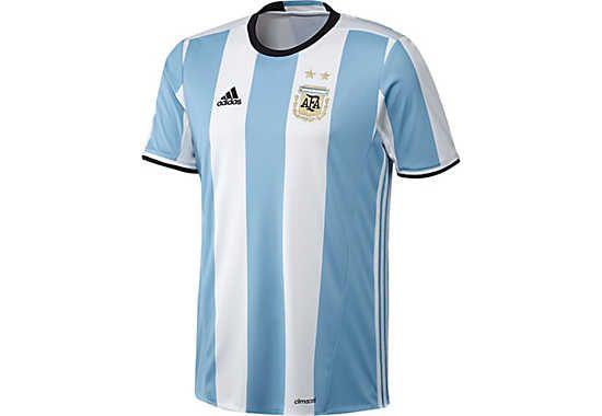 Todos los años Fangoso Picasso  Argentina Jersey | SoccerPro | Soccer jersey, Jersey shirt, Adidas football