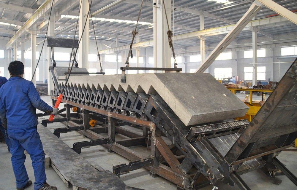 Fabricantes de escaleras de hormig n prefabricado escalera for Encofrado de escaleras de concreto