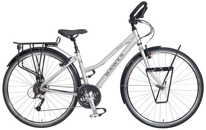 10 Of The Best Women S Touring Bicycles For Every Budget With