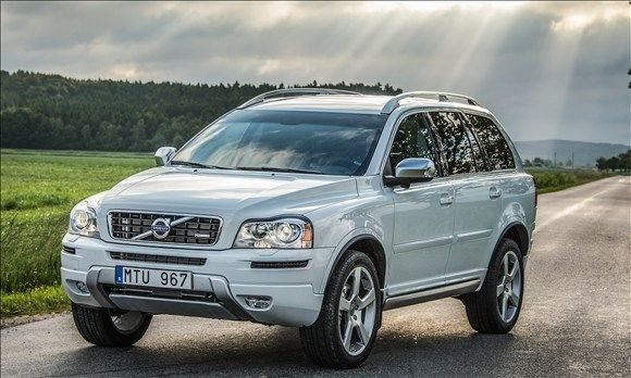 Future Cars 2015 And Beyond Volvo Xc90 Volvo Volvo Suv