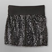 c34184d2dcb6 Dream Out Loud by Selena Gomez Junior's Miniskirt - Sequin Mesh at Kmart.com