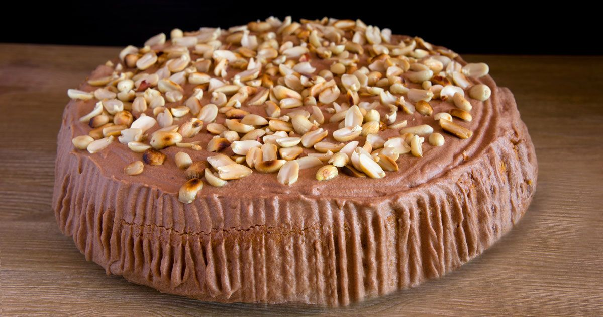 كيكة السنكرس Recipe Food Desserts Cake