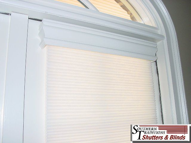 honeycomb shades for french doors | product galleries arches shapes blinds cellular pleated shades door . & honeycomb shades for french doors | product galleries arches ... Pezcame.Com