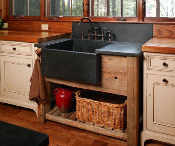 evier cuisine style ancien] - 100 images - déco meuble cuisine ...