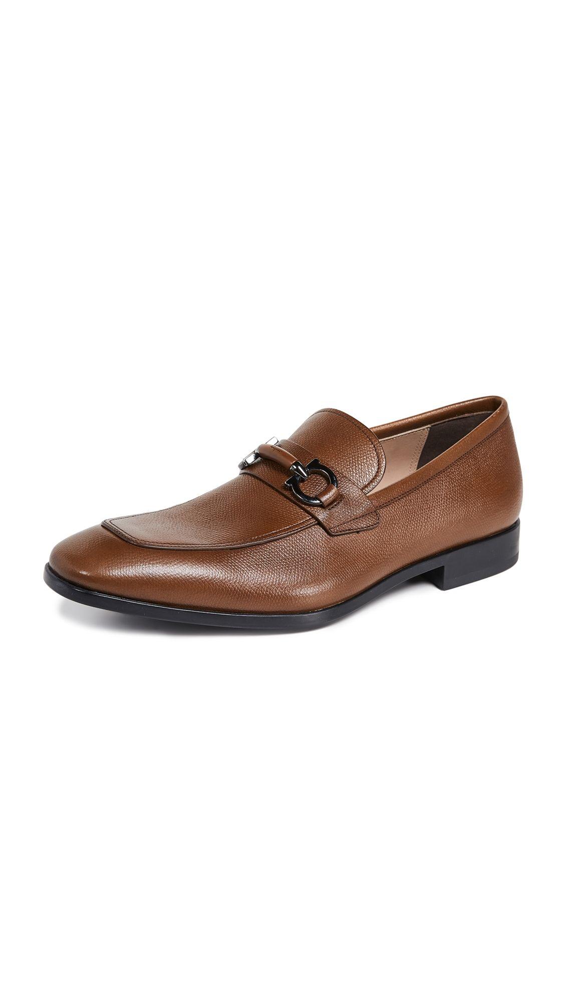 bfd41ce5618 SALVATORE FERRAGAMO BENFORD LOAFERS.  salvatoreferragamo  shoes Chaussure