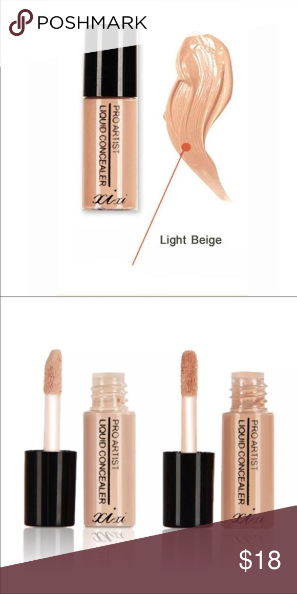 Best water based concealer