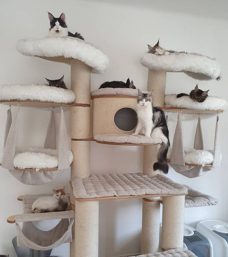 9 amazing cat trees you have to see in 2020 diy cat tree