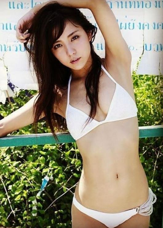 Think, Japanese girls models angels agree