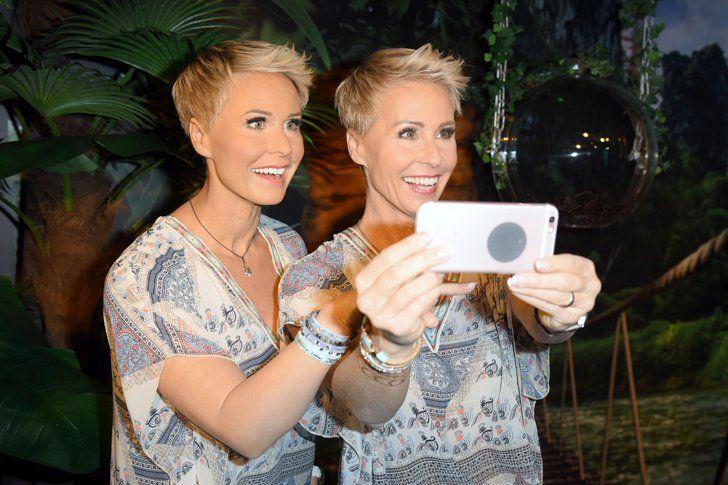 Diese Wachsfiguren-Doppelgänger sehen erschreckend echt aus Sonja Zietlow