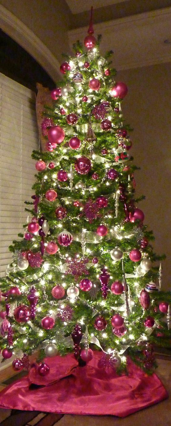 christmas_tree - Christmas Tree Color Themes
