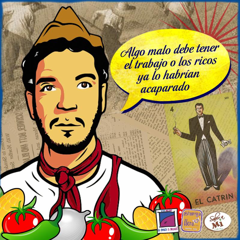 Pocos saben que Mario Moreno Cantinflas además de ser un excelente cómico era también un gran pensador y un crítico incansable del sistema políti.