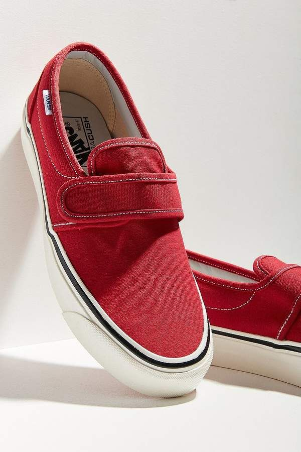 6ed95870fd6a Vans Anaheim Factory 47 V DX Slip-On Sneaker   Products   Pinterest ...