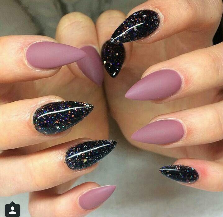 Stiletto nails   Nails   Pinterest   Stilettos, Nails inspiration ...