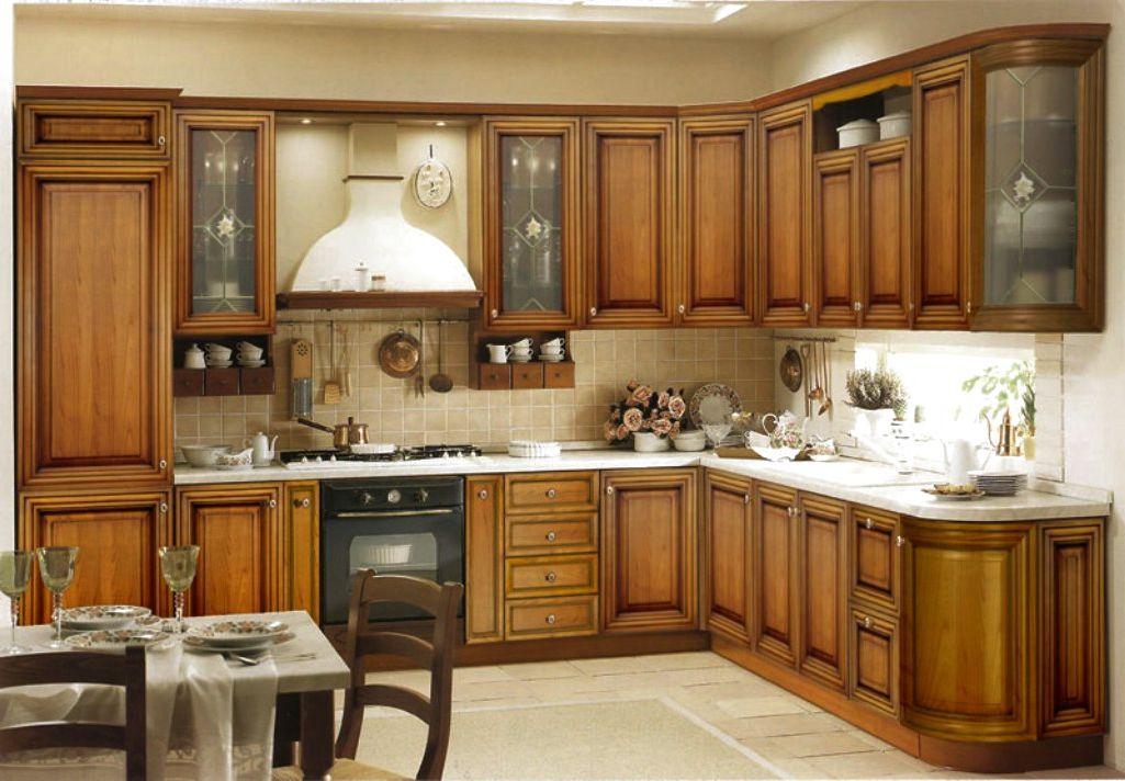 Wunderschöne Küche Kabinett Designs | Küchenschrank | Pinterest ...