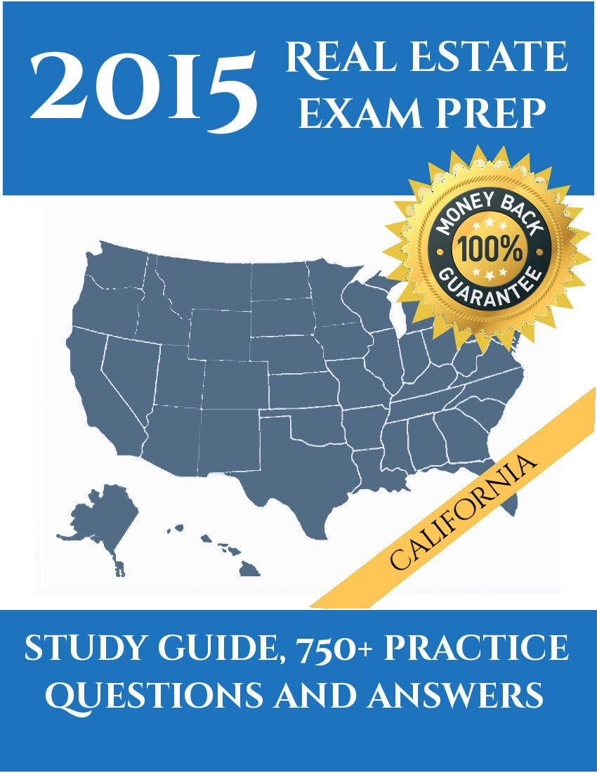 Pin by PassFastRealEstate on California Real Estate Exam