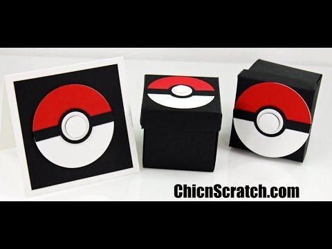 How to make a Pokemon Go Ball