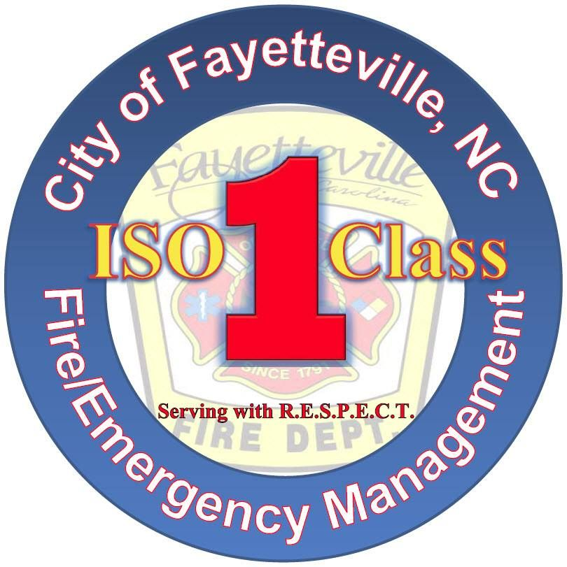 The Insurance Services Office Iso The National Insurance Industry Rating Agency Has Issued The City With A Ratin State Of Nc Emergency Management Fire Life