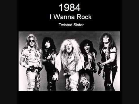 The Best Hair Metal, Power Ballads, and Rock Songs of the 13s ...