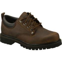 Men's Skechers Tom Cts Dark Brown (CDB)
