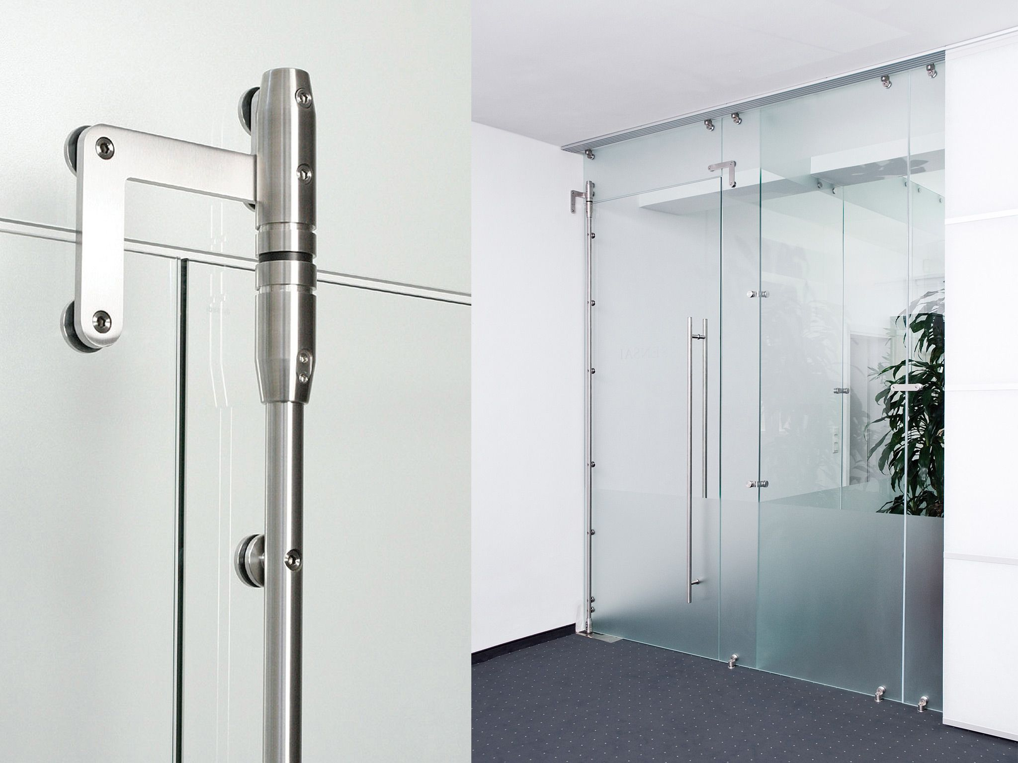 Pivot Hardware Specialty Doors And Hardware Glass Door Hinges Glass Door Shower Doors