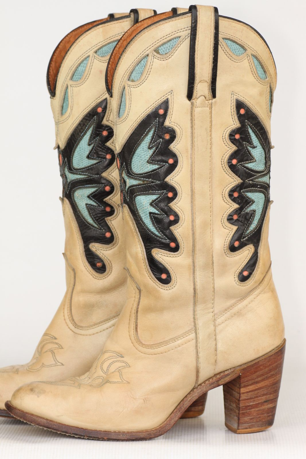 Nice vintage Miss Capezio Butterfly