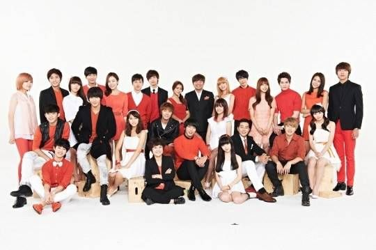 Fnc Entertainment To Air Own Tvn Reality Show Cheongdamdong 111 Fnc Entertainment Cnblue Drama School