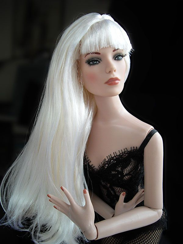 Marley Barbie Nude Photos 70