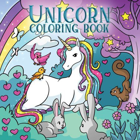 Young Dreamers Press Fairy Crocs Coloring Books For Kids Unicorn Coloring Book For Kids Ages 4 8 Series 4 Paperback Walmart Com In 2021 Coloring Books Kids Coloring Books Books