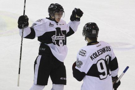 Quebec Major Junior Hockey League Blainville-Boisbriand