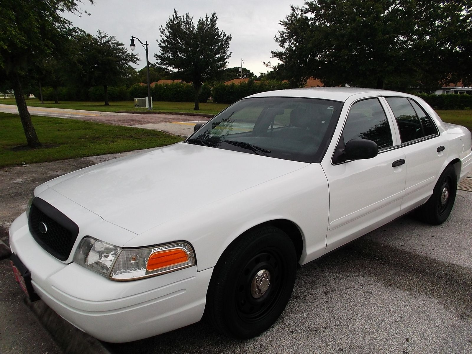 Picture of 2006 Ford Crown Victoria Police Interceptor, exterior ...