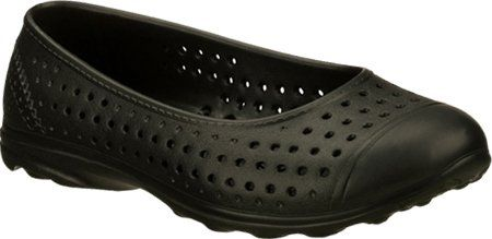 35914f4191b Skechers H2 Go Sleek Womens Slip On Water Shoes  Skechers ...