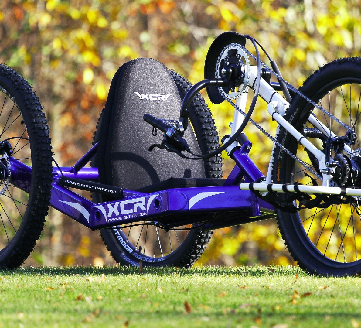 SPORTON Handcycles OffRoad OnRoad Racing
