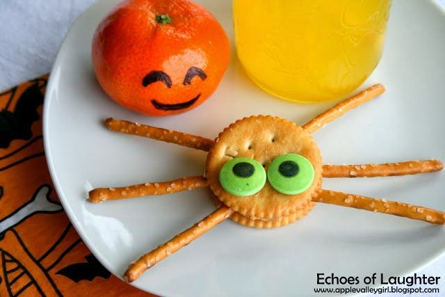 Healthy Halloween Food Ideas Halloween foods, Food ideas and Food - halloween catering ideas