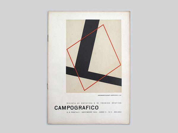 Display | Campo Grafico 1934 11 | Collection