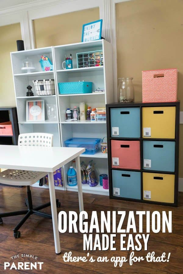 home organization is made easy with duck pack and track on new garage organization ideas on a budget a little imagination id=45963