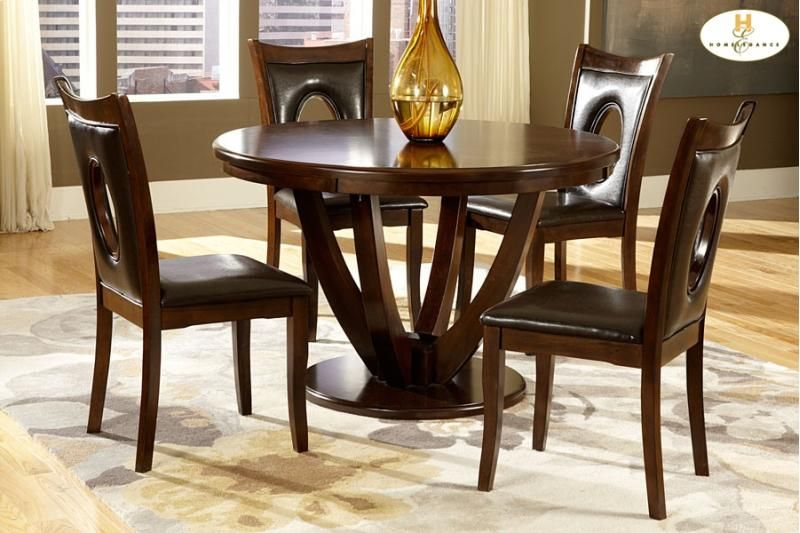256848 By Homelegance In Scottsdale Az Dining Table Home