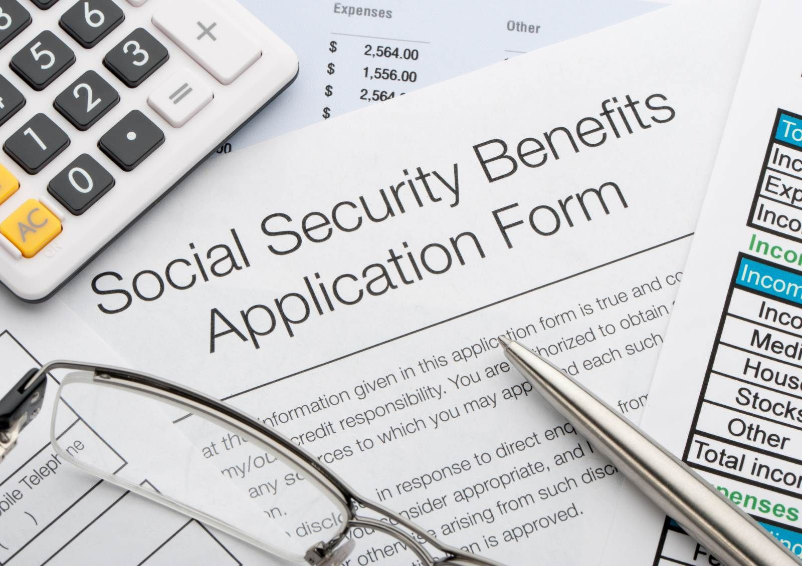 LetS Talk About Ableism Benefits And Social Security