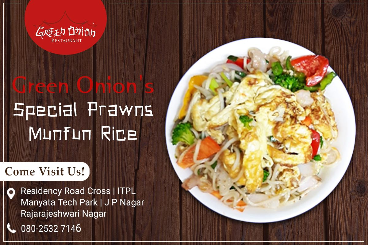 Relish This Spicy Seafood Delight From Green Onion Restaurant Visit Our Nearest Restaurant And Enjoy This Yummy Pr Chinese Seafood Recipe Seafood Recipes Food