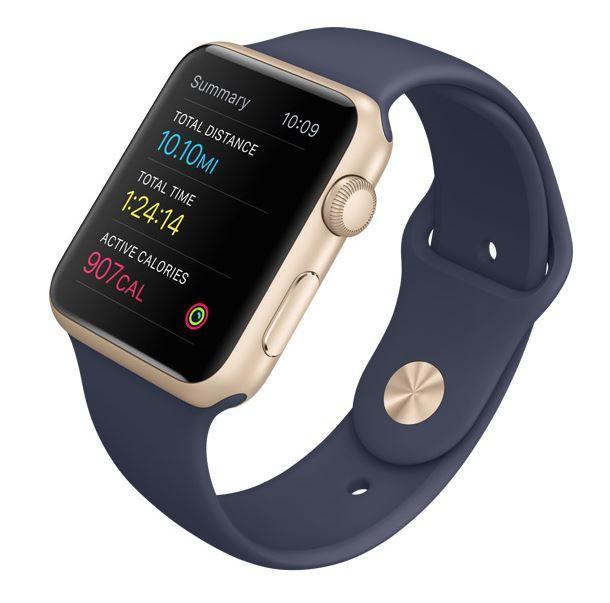 1eaa2e0a09 Pin by Joshy Mathew on Counting steps | Smart Watch, Apple watch ...