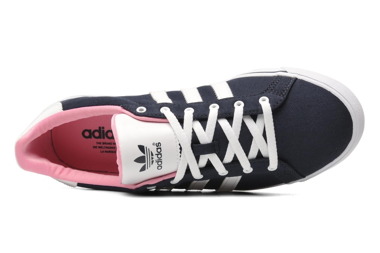Court Star Slim W by Adidas Originals (Azul): entrega gratuita de tus Deportivas Court Star Slim W Adidas Originals en Sarenza