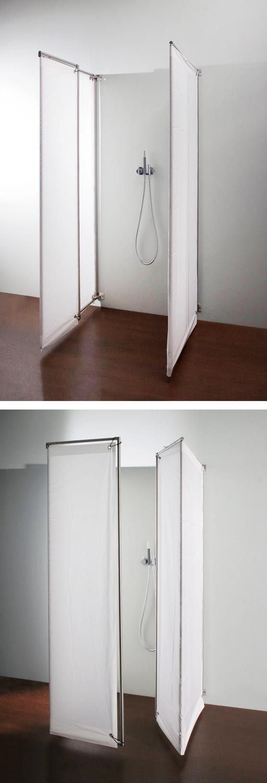Soluzioni per un bagno piccolo piccolo Bagno piccolo