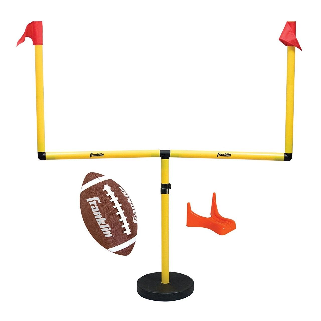 Franklin Sports Youth Football Goal Post Set - $20.99 ...